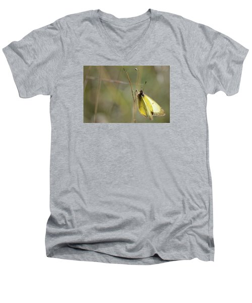 Sulphur Dreams Men's V-Neck T-Shirt