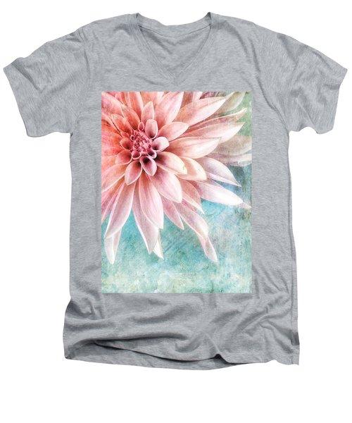 Summer Sweetness Men's V-Neck T-Shirt