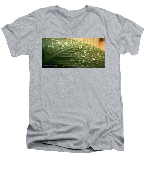 Sun Shower Men's V-Neck T-Shirt