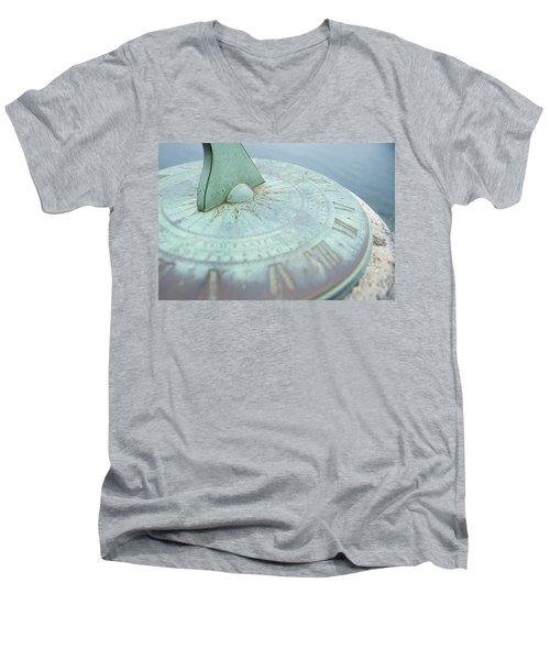 Sundial IIi Men's V-Neck T-Shirt