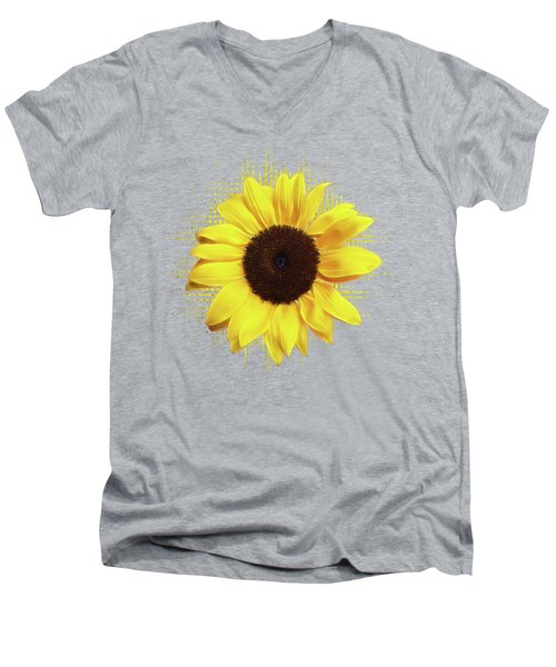 Sunlover Men's V-Neck T-Shirt