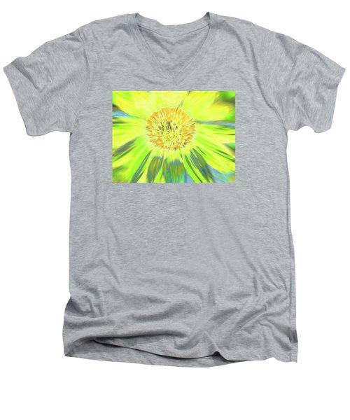 Sunshake Men's V-Neck T-Shirt