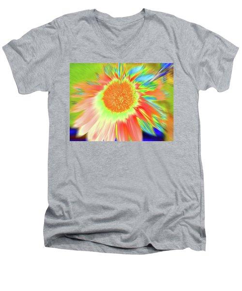 Sunswoop Men's V-Neck T-Shirt