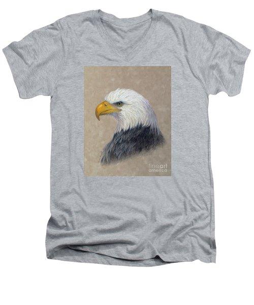 Supremacy Men's V-Neck T-Shirt