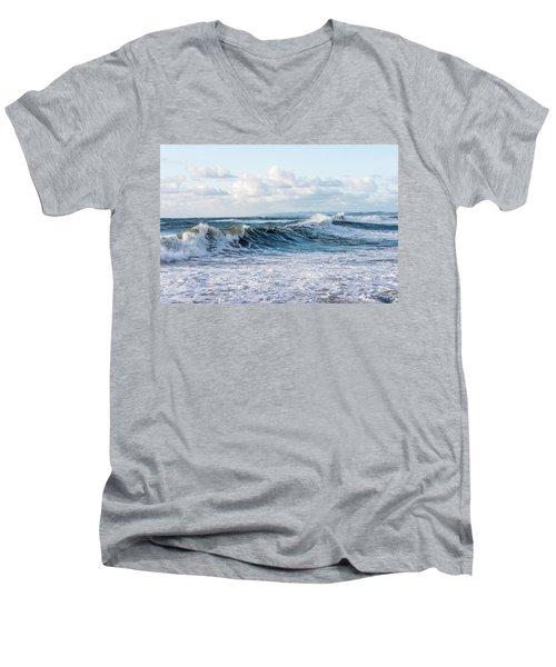 Surf And Sky Men's V-Neck T-Shirt