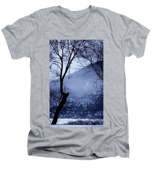 Susquehanna Dreamin... Men's V-Neck T-Shirt