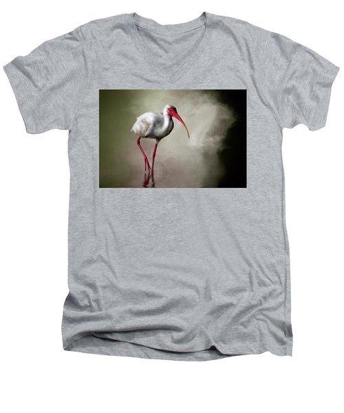 Swamp Days Men's V-Neck T-Shirt