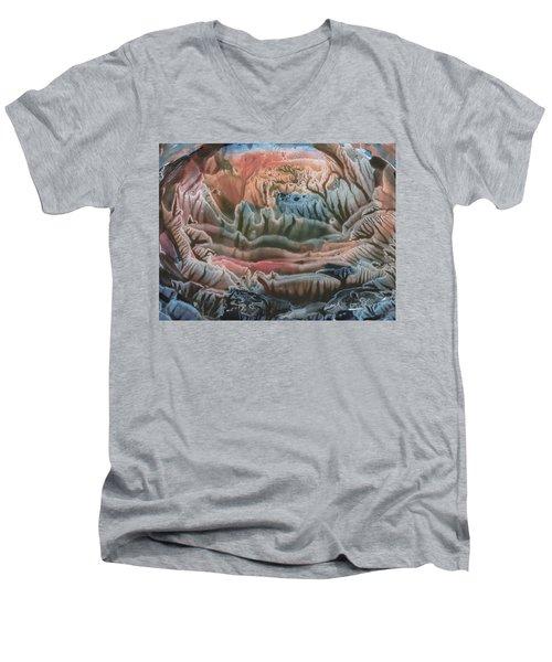 Swamp Men's V-Neck T-Shirt