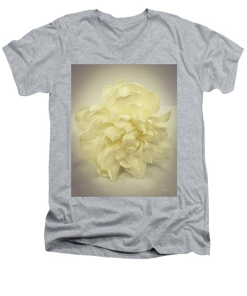 Men's V-Neck T-Shirt featuring the photograph Sweet Dreams by Bruce Carpenter