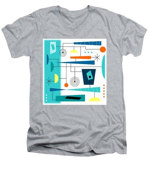 Tempo Men's V-Neck T-Shirt