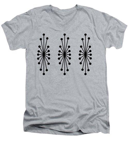 Temporama  Men's V-Neck T-Shirt