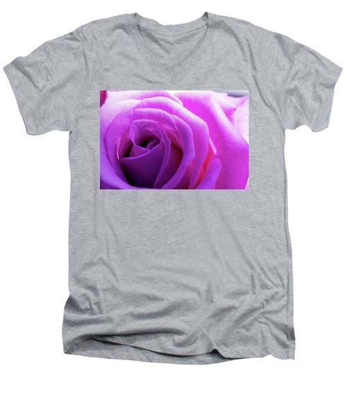 Tender Men's V-Neck T-Shirt