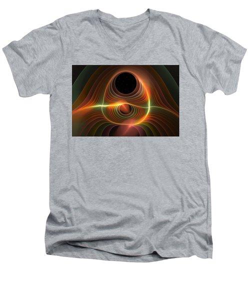 The Awakening Men's V-Neck T-Shirt