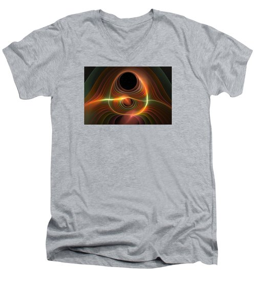 The Awakening Men's V-Neck T-Shirt