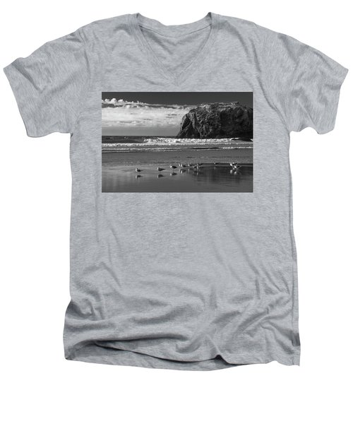 The Coven Men's V-Neck T-Shirt