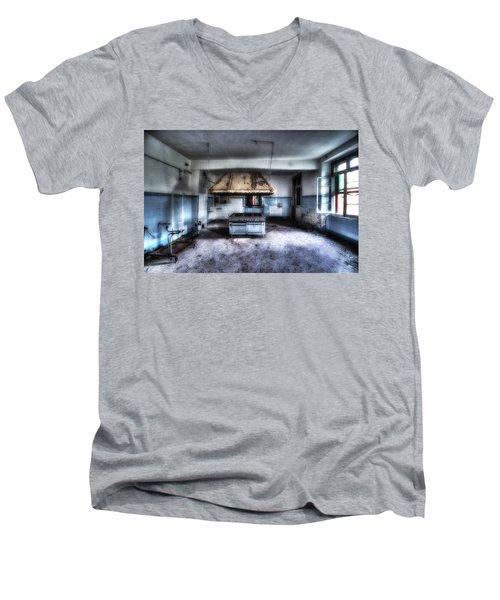 The Kitchen - La Cucina Men's V-Neck T-Shirt