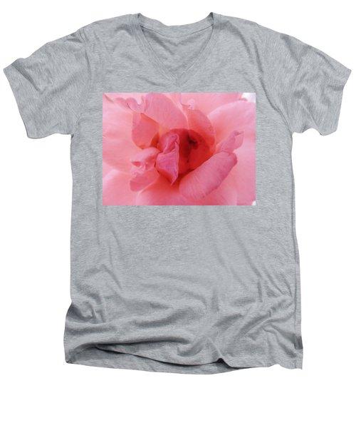The Network Men's V-Neck T-Shirt
