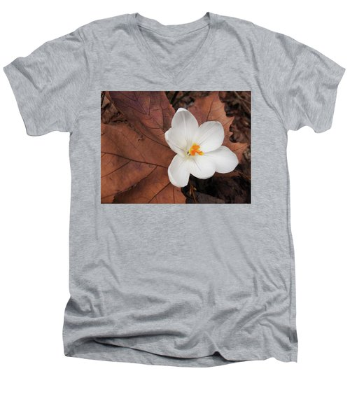 The Next Generation Men's V-Neck T-Shirt