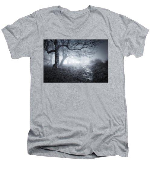 The Old Forest Men's V-Neck T-Shirt
