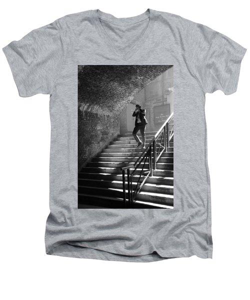 The Sunbeam Trilogy - Part 3 Men's V-Neck T-Shirt