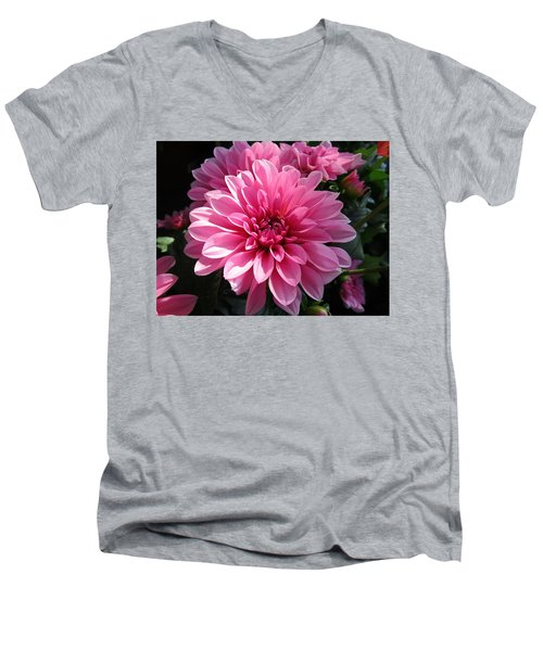 The Sweetest Men's V-Neck T-Shirt