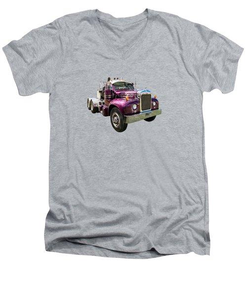 Thermo Dyne Men's V-Neck T-Shirt