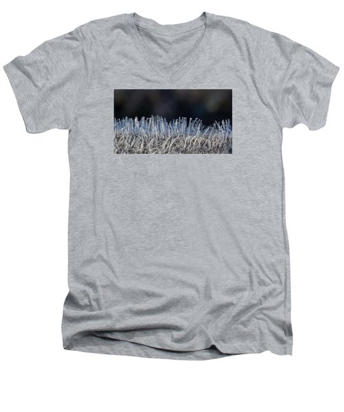 This Is Frost Men's V-Neck T-Shirt