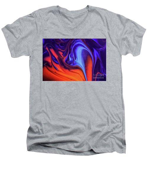 This Too Shall Pass Men's V-Neck T-Shirt