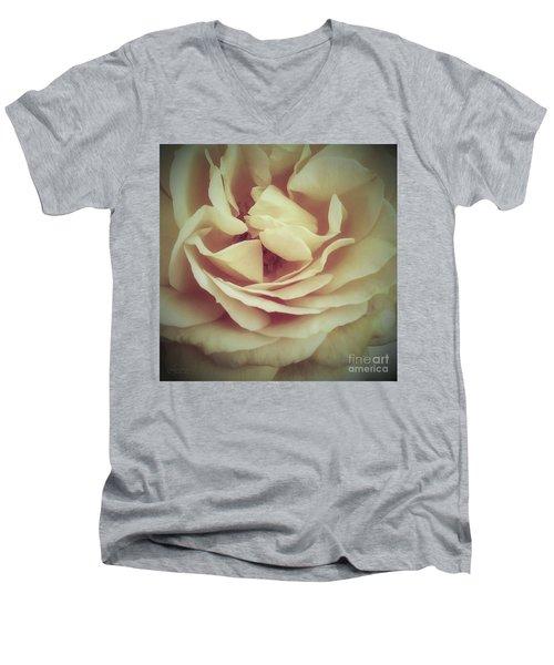 Ti Voglio Bene Mamma Men's V-Neck T-Shirt