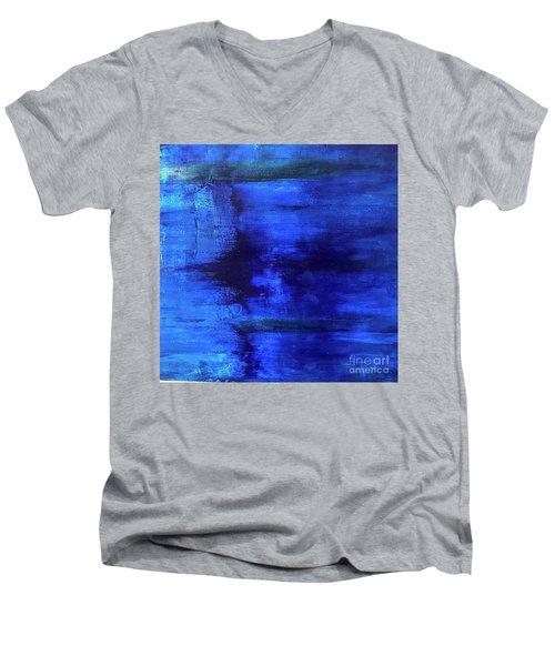 Time Frame Men's V-Neck T-Shirt