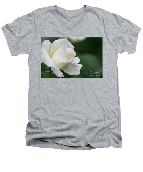 Tineke Rose 4 Men's V-Neck T-Shirt
