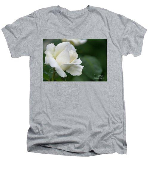 Tineke Rose 5 Men's V-Neck T-Shirt