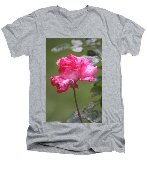 To My Dearest Friend Men's V-Neck T-Shirt