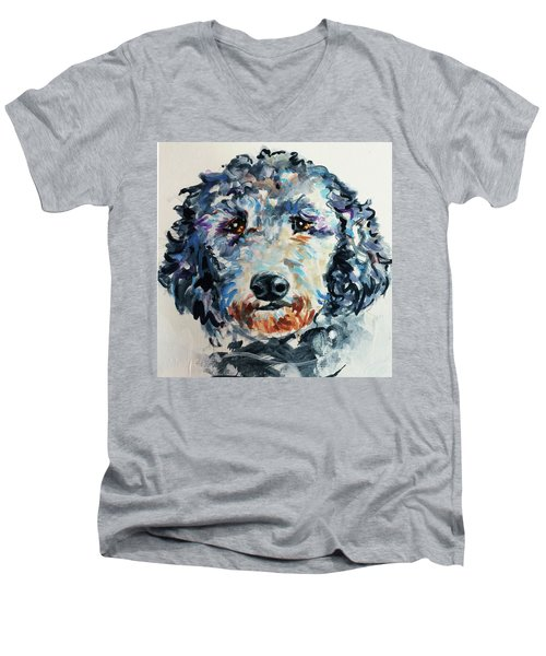 Toots Men's V-Neck T-Shirt