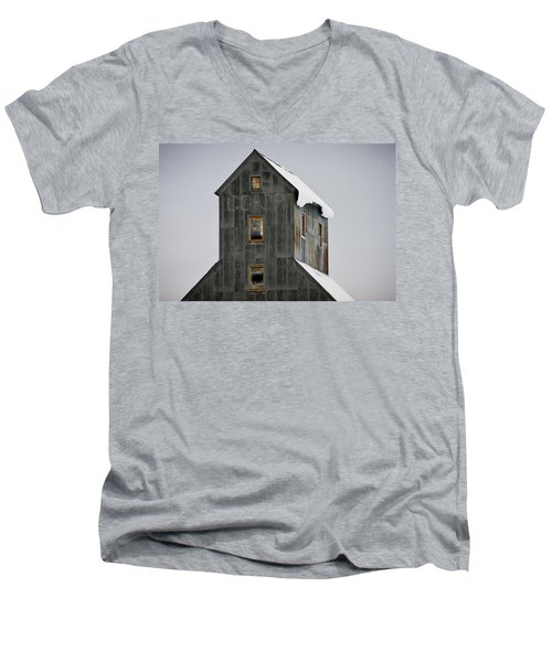 Top Of The Co-op Men's V-Neck T-Shirt
