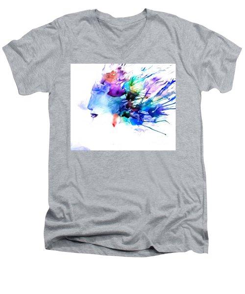 Tortured Ways Men's V-Neck T-Shirt