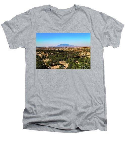 Total Relaxation Men's V-Neck T-Shirt