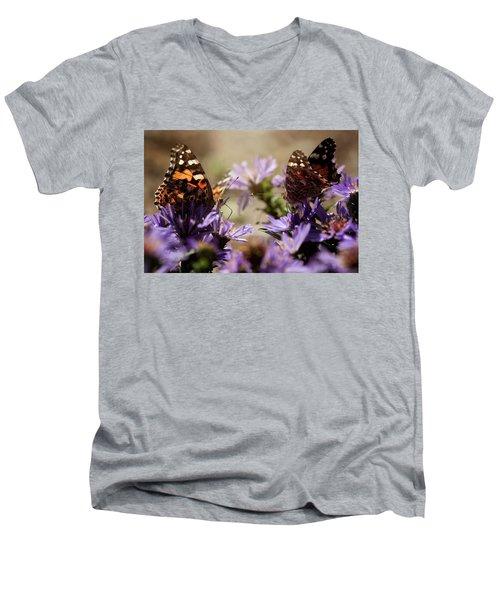 Touch Men's V-Neck T-Shirt