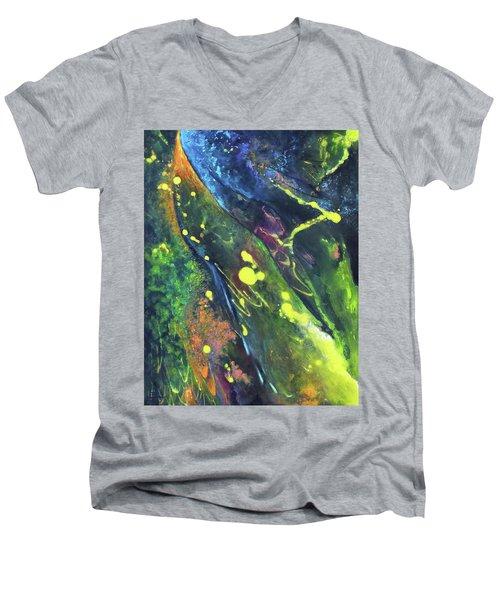 Transit Men's V-Neck T-Shirt