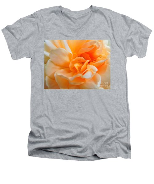 Twisted Dreamsicle Men's V-Neck T-Shirt