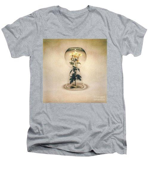 Undercover #01 Men's V-Neck T-Shirt