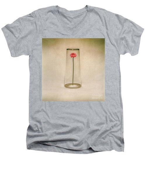 Undercover #03 Men's V-Neck T-Shirt