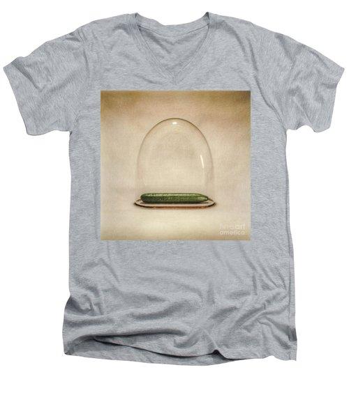Undercover #04 Men's V-Neck T-Shirt