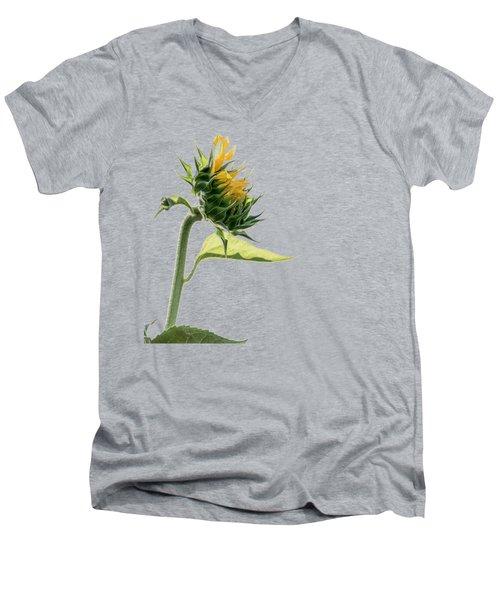 Unfurl - Men's V-Neck T-Shirt