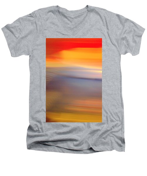 Untitled 3 Men's V-Neck T-Shirt