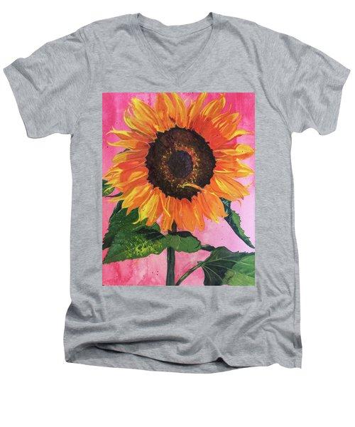 Wantcha Men's V-Neck T-Shirt