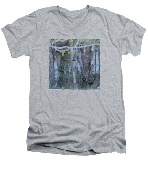Water #11 Men's V-Neck T-Shirt