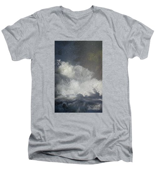 Water Fury 2 Men's V-Neck T-Shirt