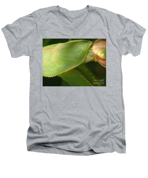 What Am I? #1 Men's V-Neck T-Shirt