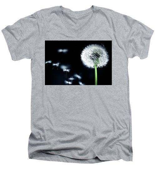 Wish Men's V-Neck T-Shirt